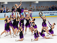 Russian Cup 2014 (Moscow)
